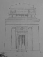 Cappella Lippolis progetto
