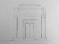 Cappella Fanelli Elefante progetto