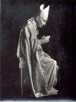 Mons. Farina F.profilo