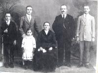 Famiglia Albano