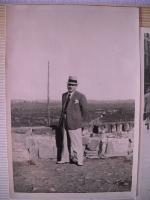 G.Albano e la sua terra