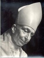 Mons.Farina F.particolare