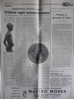 Il faro di Puglia Putignano Ba n4 -12-1977