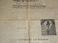 1958_7 ottobre Il Messaggero Roma