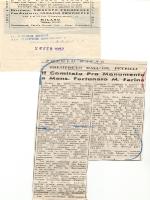 1957_26 febbraio Il Popolo Dauno  Foggia