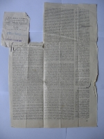 1953_31 marzo e 30 giugno Cimento Napoli