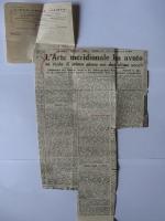 1953_6 marzo Gazzetta del Mezzogiorno Bari