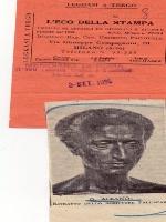 1939_ 3 settembre Meridiano di Roma L Italia letteraria artistica e scientifica Roma