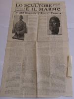 1938_21 settembre Lo scultore e il marmo Milano