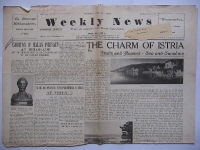 1938_2 aprile Weekly News Firenze